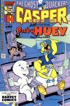 Cover for Casper and ... (Harvey, 1987 series) #9