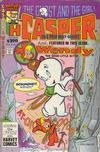 Cover for Casper and ... (Harvey, 1987 series) #10