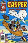 Cover for Casper and Friends (Harvey, 1991 series) #1