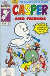 Cover for Casper and Friends (Harvey, 1991 series) #3