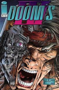 Cover Thumbnail for Doom's IV (Image, 1994 series) #4