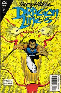 Cover Thumbnail for Dragon Lines (Marvel, 1993 series) #3