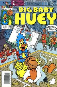 Cover Thumbnail for Baby Huey (Harvey, 1991 series) #1 [Canadian]