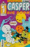 Cover for Casper Big Book (Harvey, 1992 series) #2