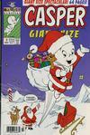 Cover for Casper Giant Size (Harvey, 1992 series) #2