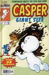 Cover for Casper Giant Size (Harvey, 1992 series) #4