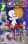 Cover for Casper the Friendly Ghost (Harvey, 1991 series) #1