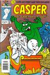 Cover for Casper the Friendly Ghost (Harvey, 1991 series) #3