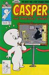 Cover for Casper the Friendly Ghost (Harvey, 1991 series) #7