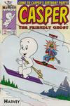 Cover for Casper the Friendly Ghost (Harvey, 1991 series) #12