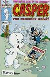 Cover for Casper the Friendly Ghost (Harvey, 1991 series) #16