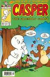 Cover for Casper the Friendly Ghost (Harvey, 1991 series) #21