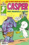 Cover for Casper the Friendly Ghost (Harvey, 1991 series) #22