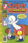 Cover for Casper TV Showtime (Harvey, 1980 series) #1