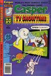 Cover for Casper TV Showtime (Harvey, 1980 series) #2