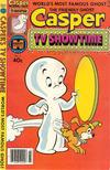 Cover for Casper TV Showtime (Harvey, 1980 series) #3