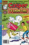 Cover for Casper TV Showtime (Harvey, 1980 series) #4