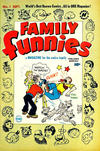 Cover for Family Funnies (Harvey, 1950 series) #1