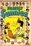 Cover for Family Funnies (Harvey, 1950 series) #4