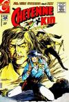 Cover for Cheyenne Kid (Charlton, 1957 series) #88