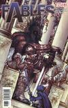 Cover for Fables (DC, 2002 series) #38