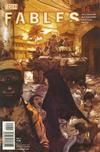 Cover for Fables (DC, 2002 series) #44