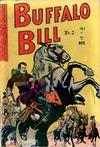 Cover for Buffalo Bill (Youthful, 1950 series) #2