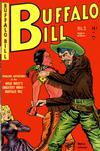 Cover for Buffalo Bill (Youthful, 1950 series) #3
