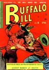 Cover for Buffalo Bill (Youthful, 1950 series) #5
