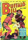 Cover for Buffalo Bill (Youthful, 1950 series) #6