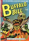 Cover for Buffalo Bill (Youthful, 1950 series) #7