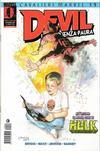 Cover for Devil & Hulk (Marvel Italia, 1994 series) #80