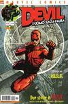 Cover for Devil & Hulk (Marvel Italia, 1994 series) #86