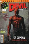 Cover for Devil & Hulk (Marvel Italia, 1994 series) #87