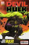 Cover for Devil & Hulk (Marvel Italia, 1994 series) #91