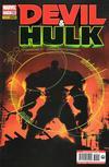 Cover for Devil & Hulk (Marvel Italia, 1994 series) #93