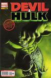 Cover for Devil & Hulk (Marvel Italia, 1994 series) #94