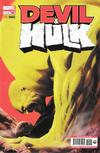 Cover for Devil & Hulk (Marvel Italia, 1994 series) #95