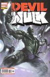 Cover for Devil & Hulk (Marvel Italia, 1994 series) #96