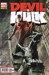 Cover for Devil & Hulk (Marvel Italia, 1994 series) #97