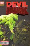 Cover for Devil & Hulk (Marvel Italia, 1994 series) #98
