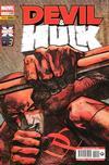Cover for Devil & Hulk (Marvel Italia, 1994 series) #99