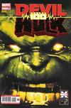 Cover for Devil & Hulk (Marvel Italia, 1994 series) #100