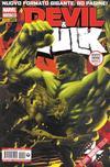 Cover for Devil & Hulk (Marvel Italia, 1994 series) #102