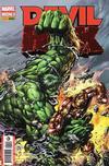 Cover for Devil & Hulk (Marvel Italia, 1994 series) #110