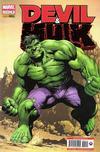 Cover for Devil & Hulk (Marvel Italia, 1994 series) #111