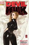 Cover for Devil & Hulk (Marvel Italia, 1994 series) #112