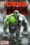 Cover for Devil & Hulk (Marvel Italia, 1994 series) #114