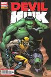 Cover for Devil & Hulk (Marvel Italia, 1994 series) #116