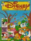 Cover for Disney Magazine (Egmont Magazines, 1983 series) #97